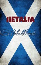HETALIA - Schottland by Sunshineys