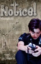 NOTICE (Jungkook BTS) by idkmaybe1D