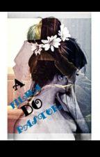 A Filha Do Pastor [L.P] by apenasumpastel_13