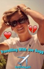 Travelling With Joe Sugg by luciasugg04