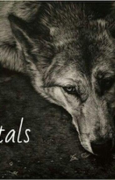 Оборотни, как собаки, любят поиграть, или Immortals.