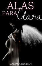 ALAS PARA CLARA by mararoldan