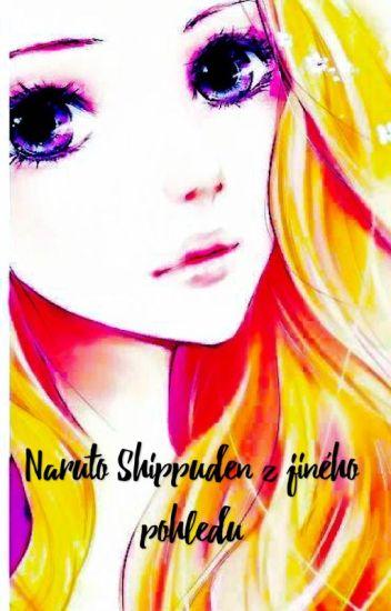 Naruto Shippuden z jiného pohledu