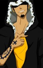 Pen Pal ~ Trafalgar Law X Reader by piratequeend