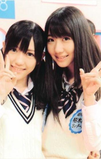 Fic: Mayuki : Này, em yêu chị nhiều lắm đó!