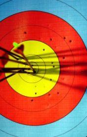 Archery by dessmodus