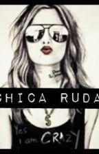 Chica Ruda  by Eliana_Guzman26