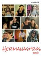 Hermanastros [Bianzalo] by stupidxcbt