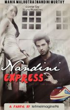 MaNan OS - The Nandini Express. by letmeimagine96