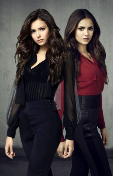 Double Doppelganger II (TVD fanfiction)