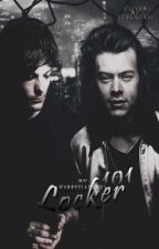 Locker 101 {larry} by harrysladyxxx