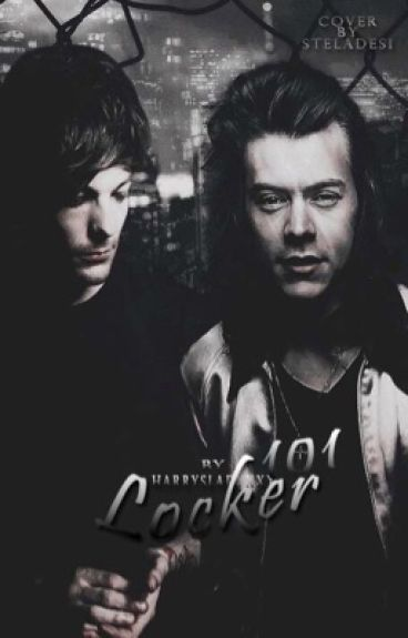 Locker 101 {larry}