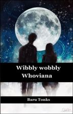 Wibbly wobbly Whoviana by BaruTonks