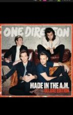 Made In The A.M (Lyrics) by EryGreece