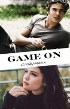 Game on by crazymexx