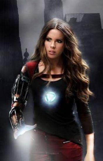 The seventh avenger