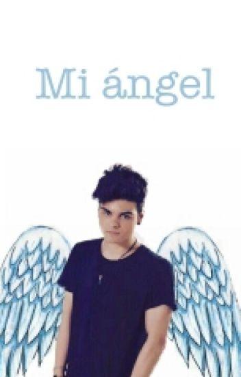 Mi Angel  (Abraham Mateo )TERMINADA