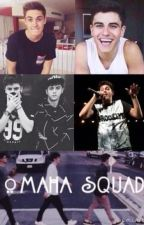 omaha squad by lexgrier