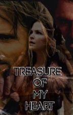 Treasure Of My Heart by ImryllC