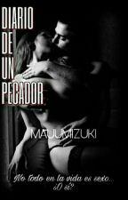 DIARIO DE UN PECADOR by mauumizuki