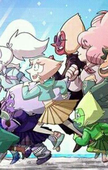 La academia para gemas (Steven Universe)