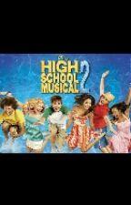 High School Musical 2 by SariniMulero