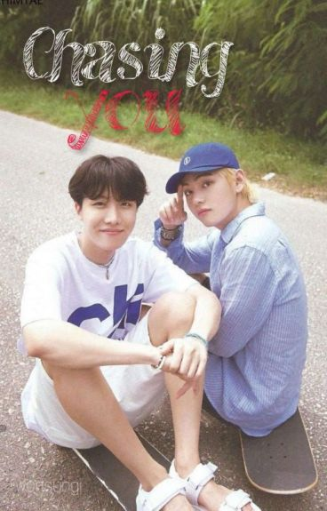Chasing You »VHope«✔