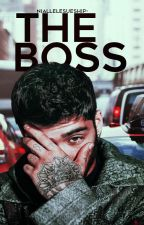 The Boss // Remake Ziall by Niallelesueship-