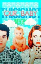 This is (not) our baby / Stydia by xreb08x