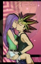 Inseperable (Yami Yugi X Reader) by AquaElsa