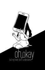 oh,okay [bieber] by neonmixdrew