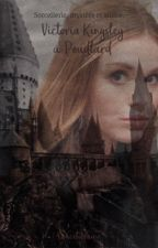 Victoria Kingsley à Poudlard , écrit par mildovics