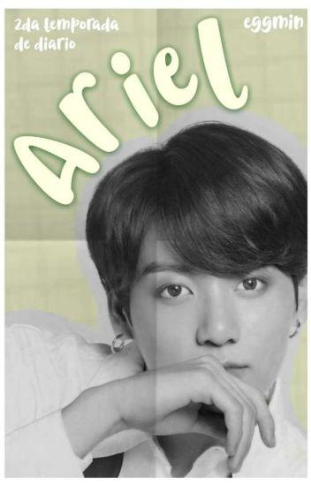 ariel  :: jungkook2