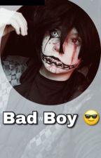 Bad Boy by gejzerzeczny