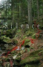 Silence by immortalkaos