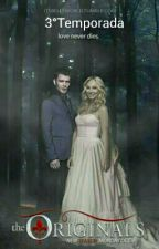 The Originals - O fim da guerra by SrSalvatoreMcCall0
