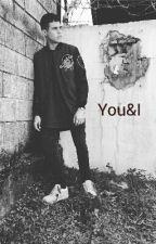 You&I - Zabdiel De Jesús {Pausada Temporalmente} by Ima_Rivera