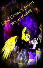Love come's from your heart {Skymau} {.5} by Limeade23