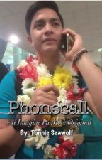 Phone Call by TonnieSeawolf