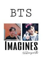 Imagine (BTS)  by TaegaS2