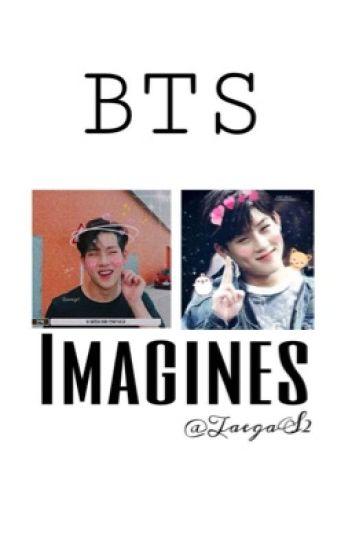 Imagine (BTS)