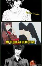 Mi Pequeña Detective (L.Lawliet, Light Yagami Y Tu)  by DlissCavendar