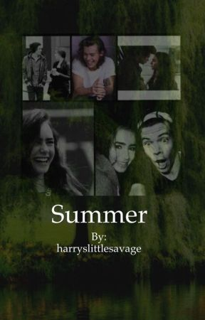 Summer (Harry Styles) by harryslittlesavage