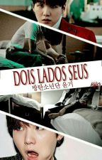 ◀ Dois Lados Seus ▶myg (REVISADO) by kbfics
