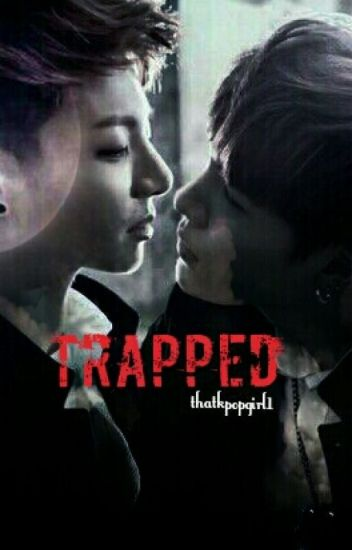 Trapped - Sugakookie