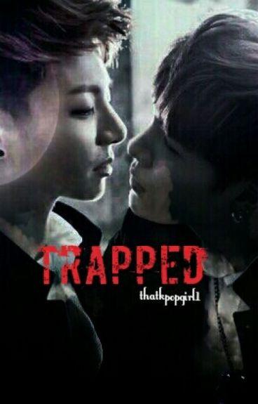 Trapped - Sugakookie