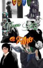 Como Pai e Filho by UnicorniodoV