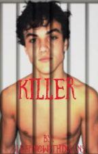 Killer// Ethan Dolan by sleepingwithdolans