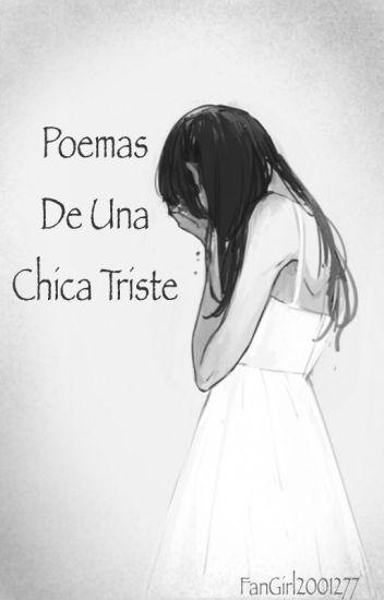 Poemas De Una Chica Triste #PremiosIH