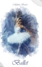 Ballet by SweetBlue7